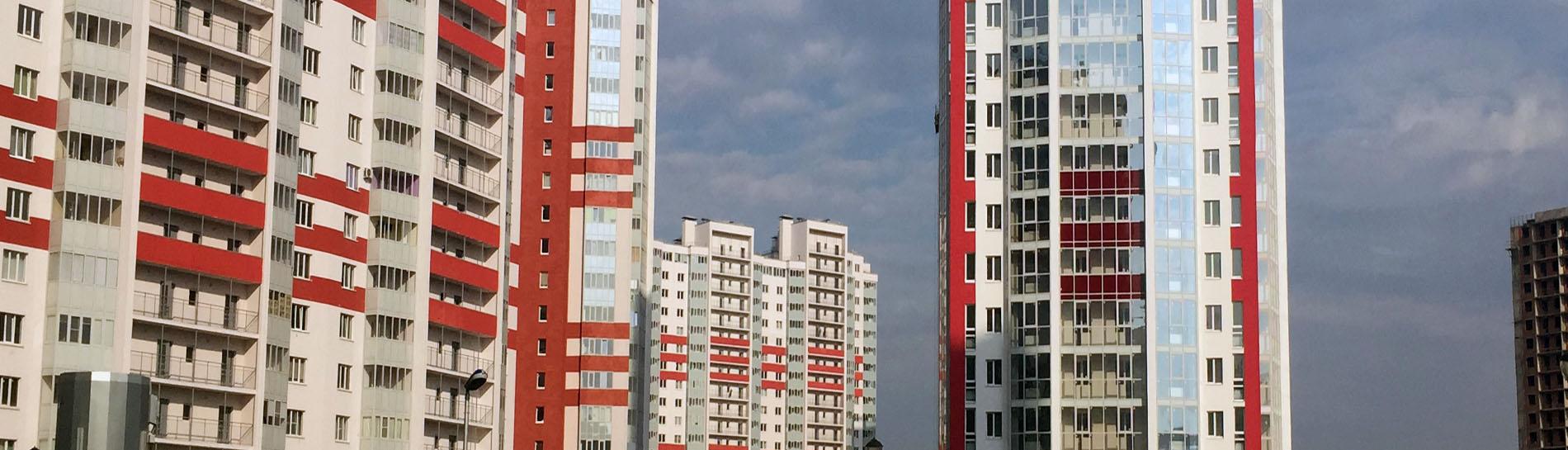 ЖК Ленинский парк 2